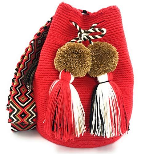 Wayuu Bags 100% algodón