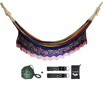 Hamaca de los wayuu