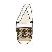 arhuaca mochila
