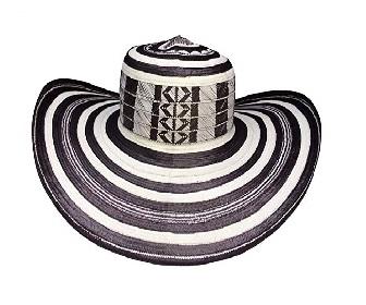 Sombrero volteao 21