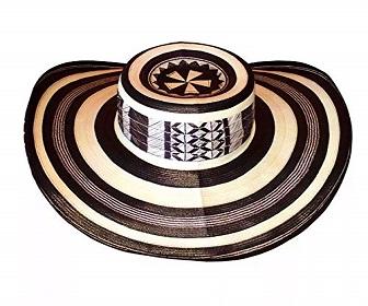 Sombrero Vueltiao 19 (Diecinueve)