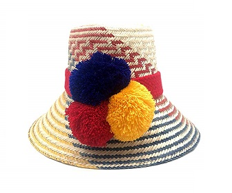 Sombrero guajiro