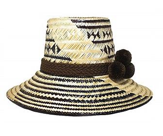 Sombreros Wayuu Originales