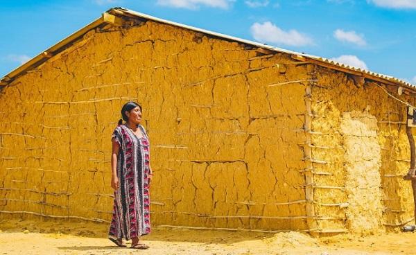 quienes son los wayuu