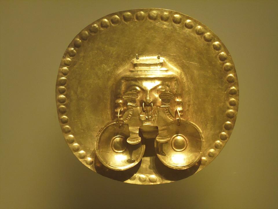 Historia artesanías de Colombia