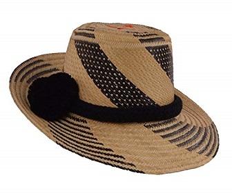 Colombian Hat Wayuu