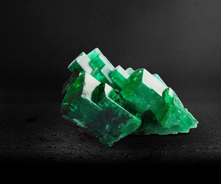 Precio esmeraldas