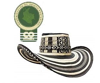 Cómo identificar un Sombrero Vueltiao 21