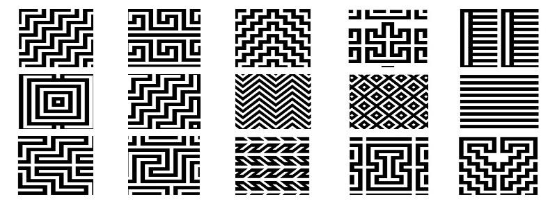 significado mochila arhuaca símbolos