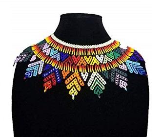 Collar Okama Embera
