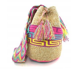 artesanias de colombia mochilas wayuu