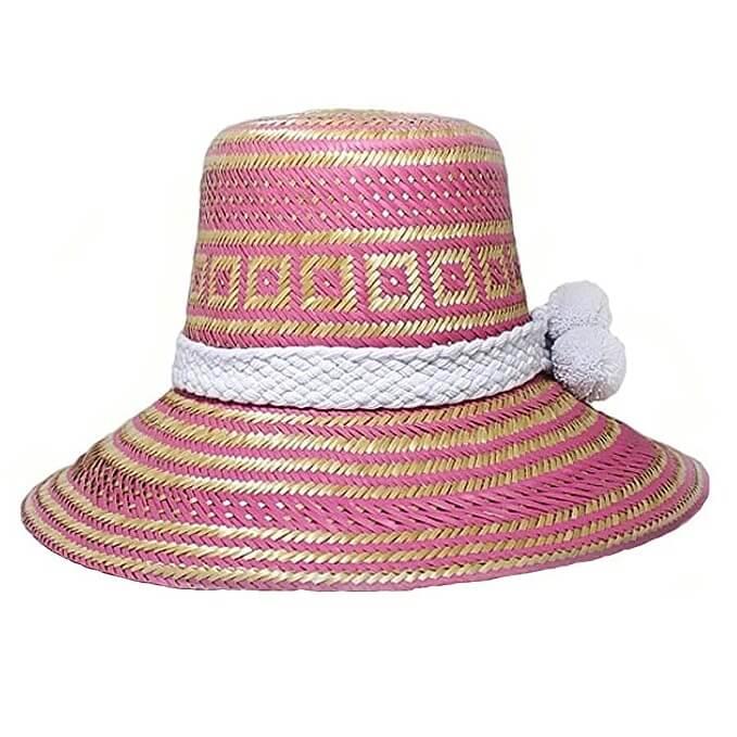 Sombreros Colombianos Wayuu